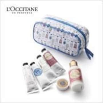ロクシタン(L'OCCITANE)★ANA限定★ハンドクリームコレクション