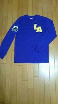 X-LARGE  ロングTシャツ