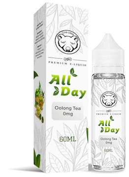 VAPE 電子タバコ用リキッド 台湾烏龍茶
