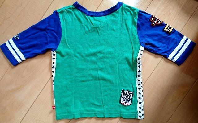 ベビードール★110�p/オシャレBOY★Tシャツ(^-^) < ブランドの