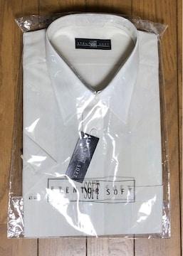 ☆新品未使用☆半袖カッターシャツ