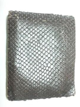11212/キャサリンハムネット普段使いに最適な2つ折り財布格安出品