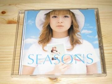 浜崎あゆみ SEASONS 【CD】
