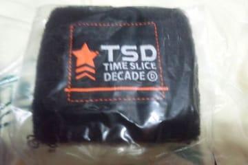 ■西川貴教■新品 TSD TIME SLICE DECADE未開封 T.M.Revolution