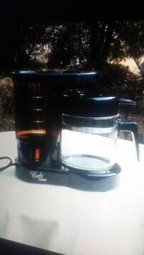 フィリップスコーヒーメーカー