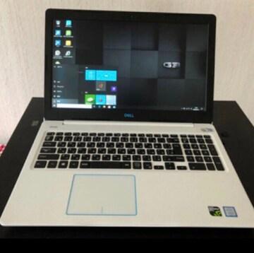 ゲーミングPC Core i7メモリ16GBストレージ128GB+1TB