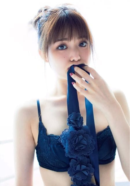【送料無料】松村沙友理 厳選セクシー写真フォト10枚セット B  < タレントグッズの