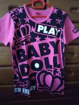 BABYDOLL♪Tシャツ