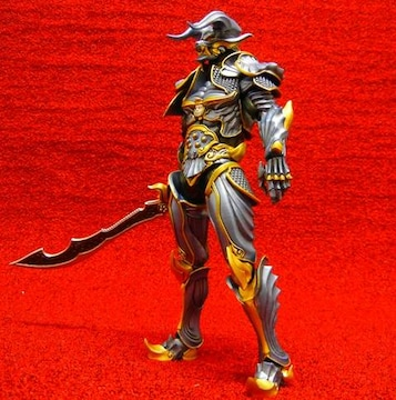 未開封 魔戒可動 閃光騎士ロード