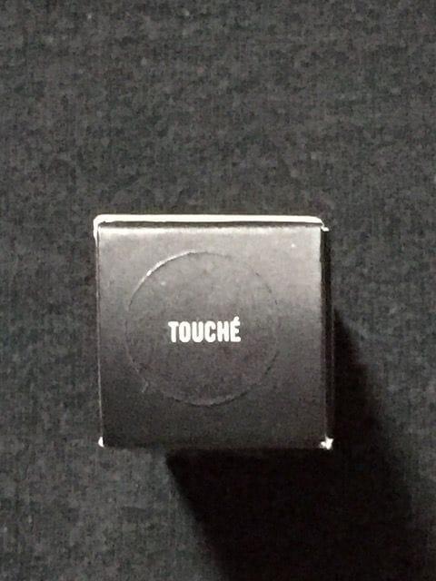 新品未使用 MAC ハガブルリップカラー トゥシェ TOCHE < ブランドの