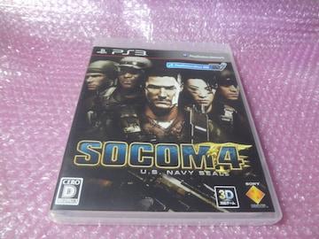 堀PS3  SOCOM4