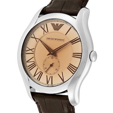 エンポリオ アルマーニ クオーツ メンズ 腕時計 AR1704