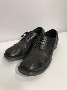 JULIUS ユリウス レザー 短靴 シューズ ブーツ
