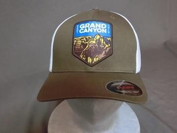 コロンビア 世界遺産 グランドキャニオン国立公園 ワッペンCAP