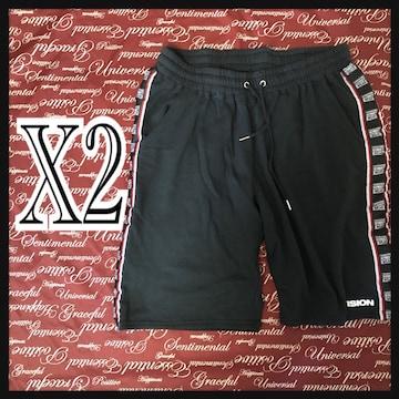 B級品・X2(4L程度)・VISION・ストリートハーパン新品/MCR-004