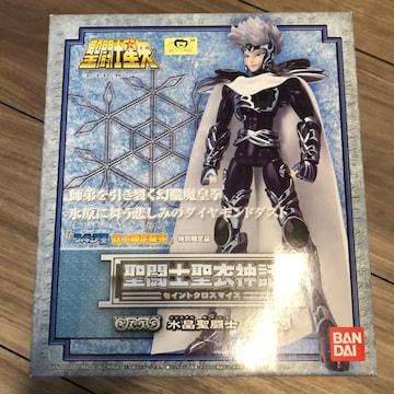聖闘士星矢 聖闘士聖衣神話水晶聖闘士限定商品