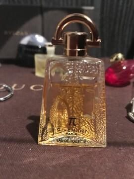 ジバンシィ ミニチュア香水 残量7割強