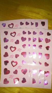 即決バレンタイン Valentine's day スウィーツ チョコレート お裾分け 袋 10枚セット