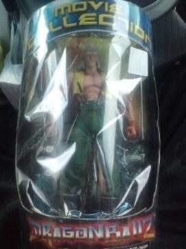 ドラゴンボールZ!人造人間13号輸入版USレア物!