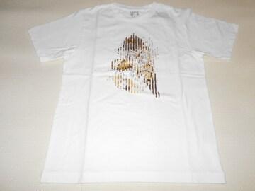 UNIQLO ドラゴンボール 半袖Tシャツ 悟空 ホワイト XXLサイズ