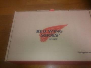新品REDWINGレッドウイング アイリッシュセッター スエード27.5�p