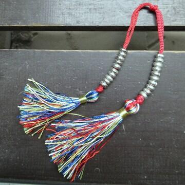 数珠の飾り房 カウンター*3*