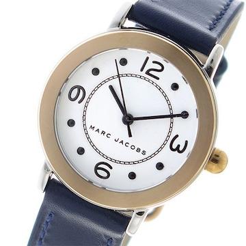 マークジェイコブス クオーツ レディース 腕時計 MJ1604