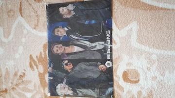 BIGBANGクリアポスター写真 ライブ グッズ ジヨンベタプテソスン