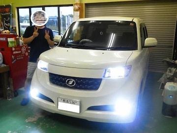 トヨタ bB 2# 純正HID車専用交換SPバーナー  NEW