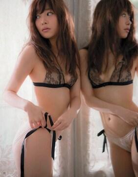 【送料無料】指原莉乃 最新セクシー写真フォト5枚セット2L判  B