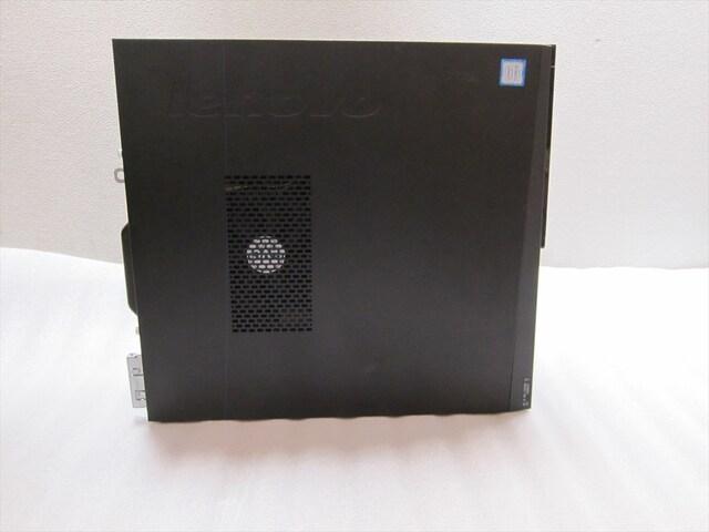 Lenovo S510 Core i5-6400/4G/SSD128GB/Windows10 < PC本体/周辺機器の