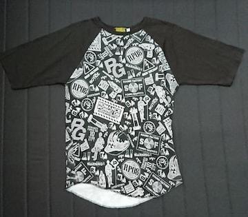 ポルノグラフィティロマンスポルノ08【RP08T】Tシャツ