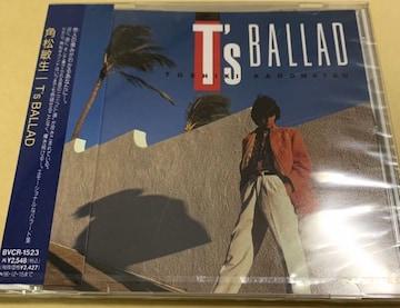 角松敏生 / T's BALLAD