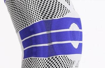 関節靭帯保護 ひざ用サポーター 膝サポーター 1枚