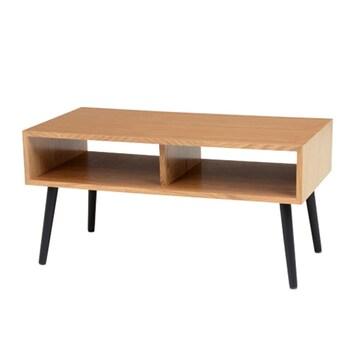 テーブル(ナチュラル) MT-6481NA