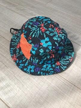 BREEZE美品ベビハット46男女OK帽子
