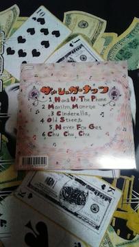 The sugar nuts��60sガールズポップロカビリーパンカビリーシュガーナッツ廃盤