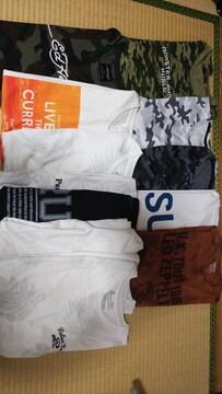 新品【2L.XL】半袖Tシャツ12枚まとめ売りブランド