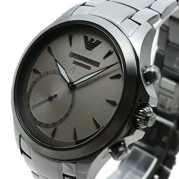 エンポリオアルマーニ 腕時計 メンズ ART3017 クォーツ