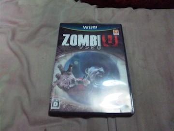【Wii U】ゾンビU