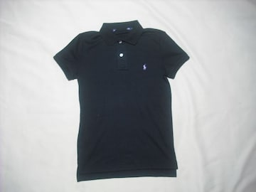 wr303 女 RALPH LAUREN ラルフローレン 半袖ポロシャツ Sサイズ