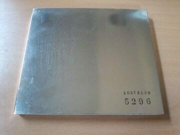 コブクロCD「5296」DVD付初回限定盤「蕾」収録●
