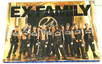 EXILE FAMILY ファンクラブ 会報誌 2010年 VOL.31 SUMMER