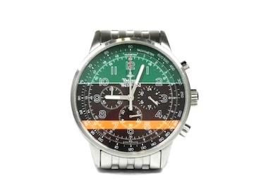 正規ヴィヴィアンウエストウッド腕時計VW-2070SSクロノ