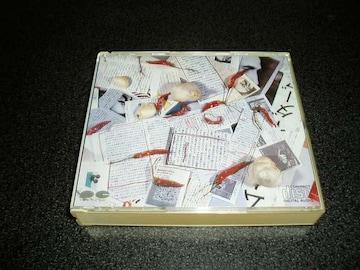 CD「ムーンライダーズ/THE WORST OF MOONRIDERS」2枚組 86年盤