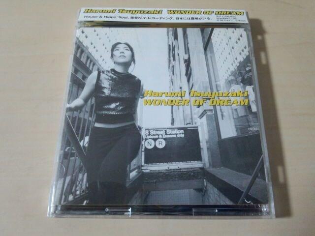 露崎春女(リリコLyrico)CD「WONDER OF DREAM」●  < タレントグッズの