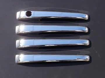 クロームメッキドアハンドルカバー ゴルフ2/ゴルフ�U 19系