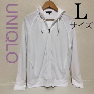 UNIQLO パーカー L