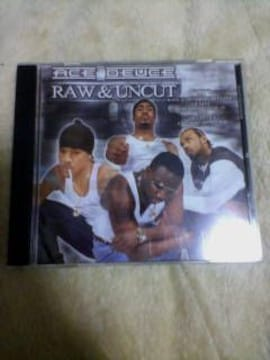 ACE DEUCE〓RAW&UNCUT〓TX州HOUSTON SOUTH
