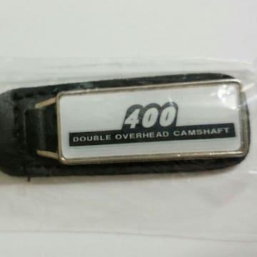 カワサキ ゼファー400 キーホルダーZEPHYR400